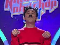 Trấn Thành bất ngờ hóaAnh mèo nhóc siêu cute tái xuất mùa 3 'Nhanh như chớp nhí'
