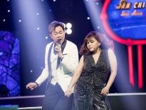 'Sàn chiến giọng hát':Chí Tài vừa hát vừa rap siêu mượt hit 'Em gì ơi'khiến cả sân khấu vỡ òa