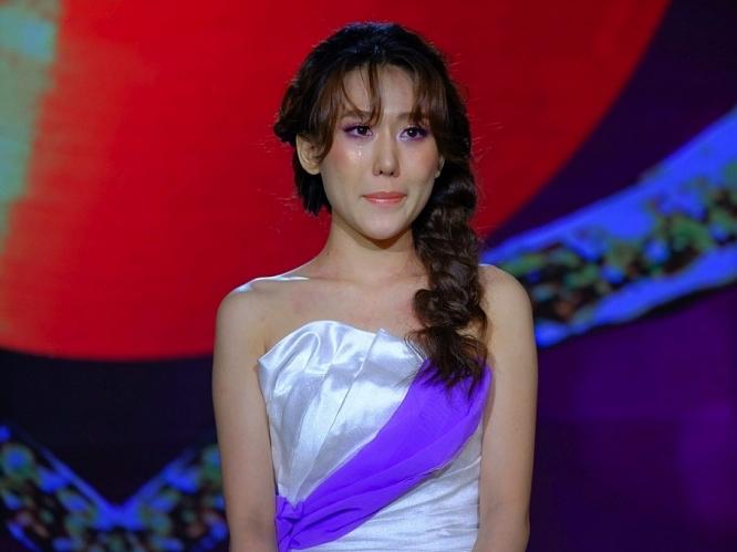 Hoa hậu Hoàng Kim lần đầu hé lộ nỗi buồn mất đi vĩnh viễn người yêu đầu đời năm 17 tuổi