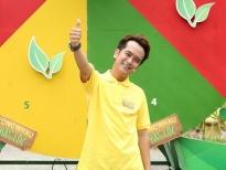 Hùng Thuận và ký ức thời 'trẻ trâu' hồi quay phim 'Đất Phương Nam'