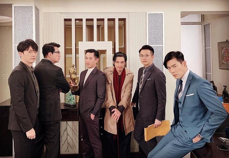 gino thai thuong phu su nghiep lan dan cua nam than man anh dai loan mot thoi