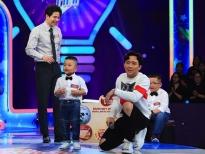 Lộ diện rich kid 4 tuổi khiến Trấn Thành há hốc vì gia thế siêu khủng