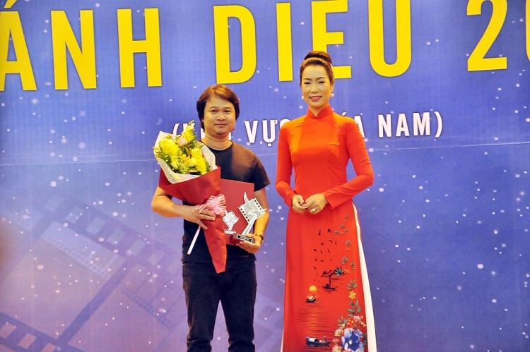 trao giai canh dieu 2019 khu vuc phia nam