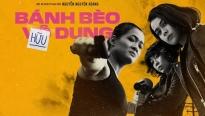 trac thuy mieu lam da nu trong phim hanh dong banh beo huu dung