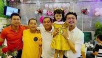 'Bố đơn thân'Hồ Việt Trung: Dành trọn tình cảm cho con gái đến năm 18 tuổi rồi mới nghĩ đến hạnh phúc riêng