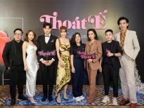 minh hang tung teaser cua du an web drama dau tay ma mi den ron nguoi