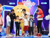 Trấn Thành đột ngột 'mách nước'cậu bé 6 tuổi thách đấu rubik với Ngọc Thịnh'Siêu trí tuệ Việt Nam'