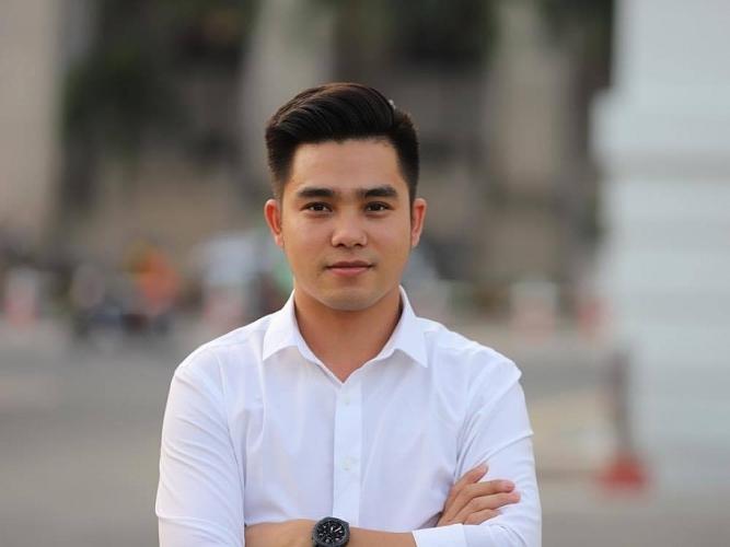 'Chọn kiếp': Món quà tinh thần nhạc sĩ Thành Nguyễn dành tặng các y bác sĩ ung bướu