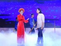 Giám khảo Phi Nhung thẳng thắn 'chê' Quách Ngọc Ngoan trên sóng truyền hình
