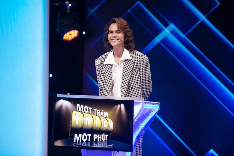 Thái Trinh: 4 lần tham gia '100 triệu 1 phút', cuối cùng cũng bước vào vòng thi đặc biệt