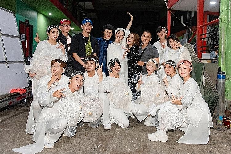 Khiến khán giả nổi da gà, Diệp Bảo Ngọc nhận mưa lời khen từ giám khảo 'Trời sinh một cặp' tập 10