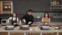 'Ăn đi rồi kể': Lộ diện món mì tương đen gói trong truyền thuyết của phim 'Ký sinh trùng' khiến mọt phim thích thú