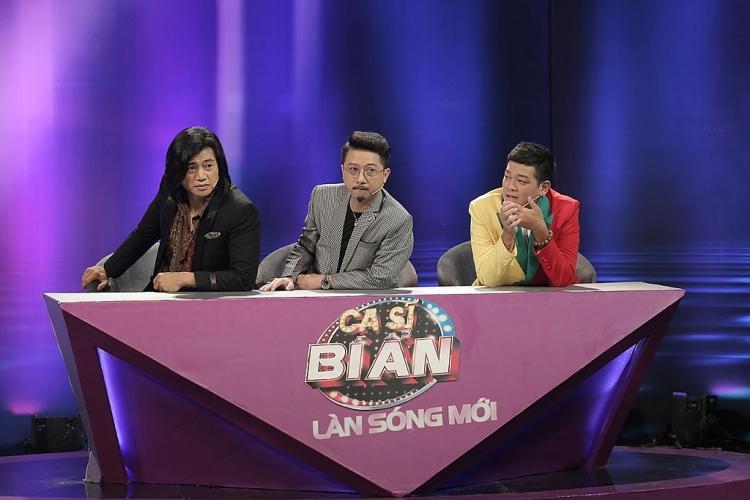 'Ca sĩ bí ẩn': Cover cực ngọt siêu hit Mỹ Tâm, Cao Xuân Tài 'đốn tim' khán giả truyền hình
