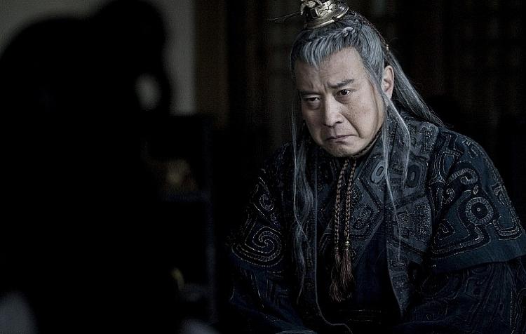 Hà Nhuận Đông tái ngộ khán giả Việt với 'Hán Sở tranh hùng', cực oai phong với hình tượng Tây Sở bá vương