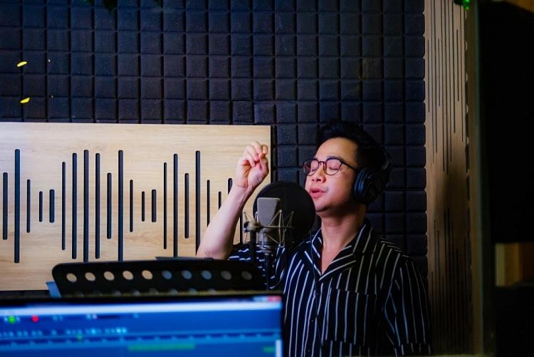 Phi Thanh Vân cùng hơn 200 nghệ sĩ khởi xướng thu âm các bài hát vì cộng đồng