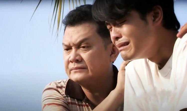 NSƯT Hữu Châu hội ngộ nghệ sĩ Phương Bình sau 30 năm trong 'Món nợ thanh xuân'