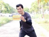 Liên Bỉnh Phát tiết lộ 'bí kíp sống lâu' trong 'Running Man Việt Nam'