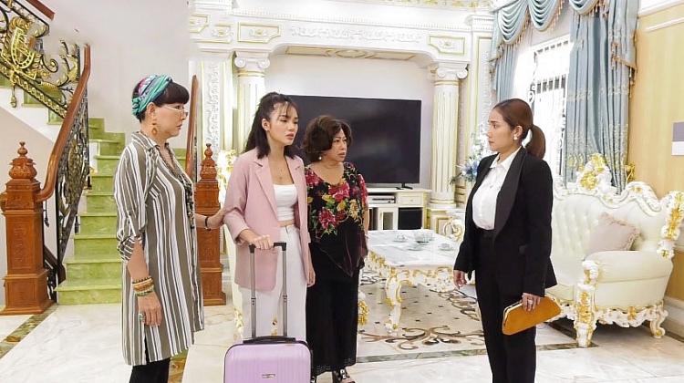 'Kiếm chồng cho mẹ chồng': YeYe Nhật Hạ bị 'trà xanh' hãm hại