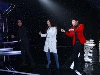 'Hãy nghe tôi hát 2021': Ngọc Sơn, Thái Châu, Thanh Hoa ngẫu hứng nhảy điệu Michael Jackson