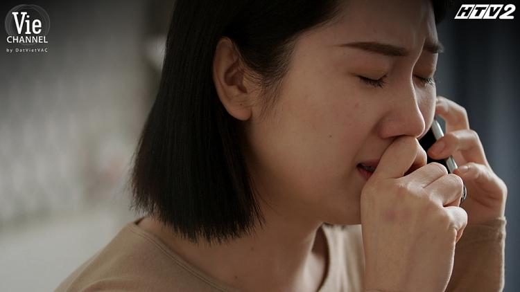 'Cây táo nở hoa' tập 14: Khóc hết nước mắt, Ngọc tìm được phương hướng để 'giải cứu' Châu