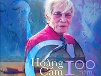 Khởi động dự án 'Hoàng Cầm 100 năm' nhân kỷ niệm 100 năm ngày sinh của nhà thơ Hoàng Cầm