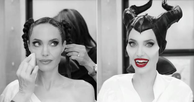 Angelina Jolie và Top 5 vai diễn vất vả từ điệp viên, cứu hộ đến trộm mộ
