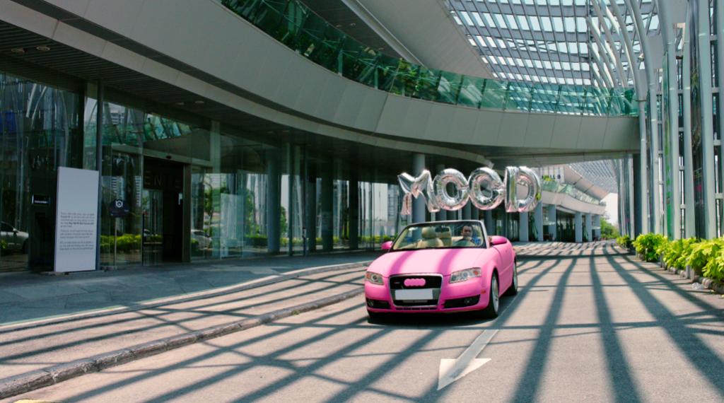 Gia nhập đường đua âm nhạc mùa hè, Binz tung MV mới với beat cực 'mood'