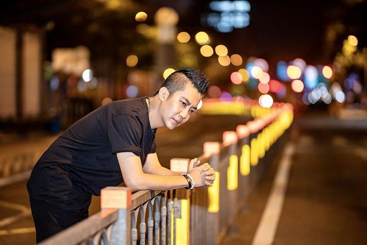 Hoàng Rapper khiến vợ 'nổi trận lôi đình' vì MV 'Thằng say'