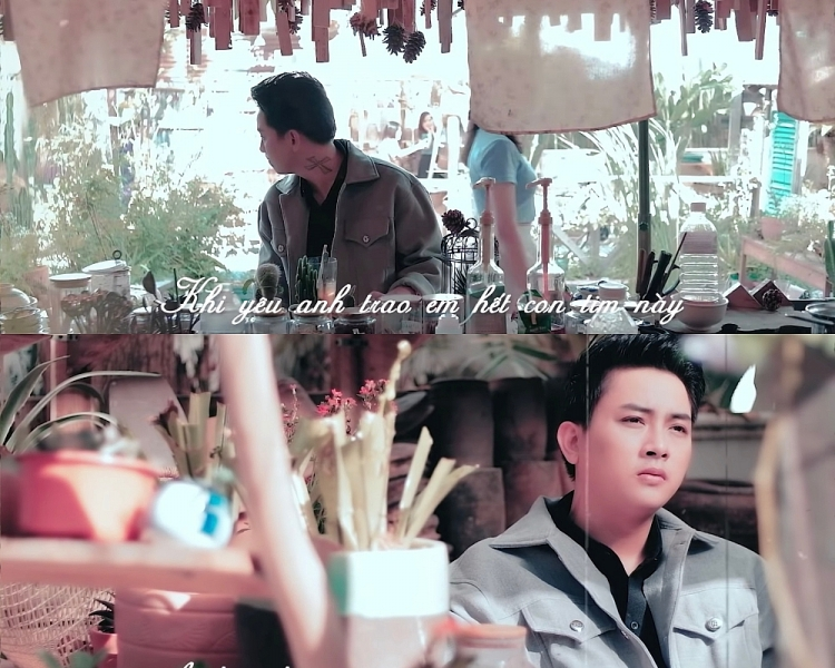 MV 'Đời có mấy khi' của Hoài Lâm đạt triệu view, lọt top Trending với 'cơn bão' lời khen