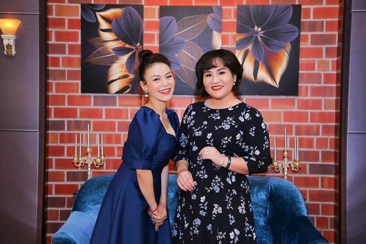 Lần đầu tiên có chương trình nói về 'con giáp thứ 13',  Hải Yến Idol tái xuất khán giả ở vị trí MC