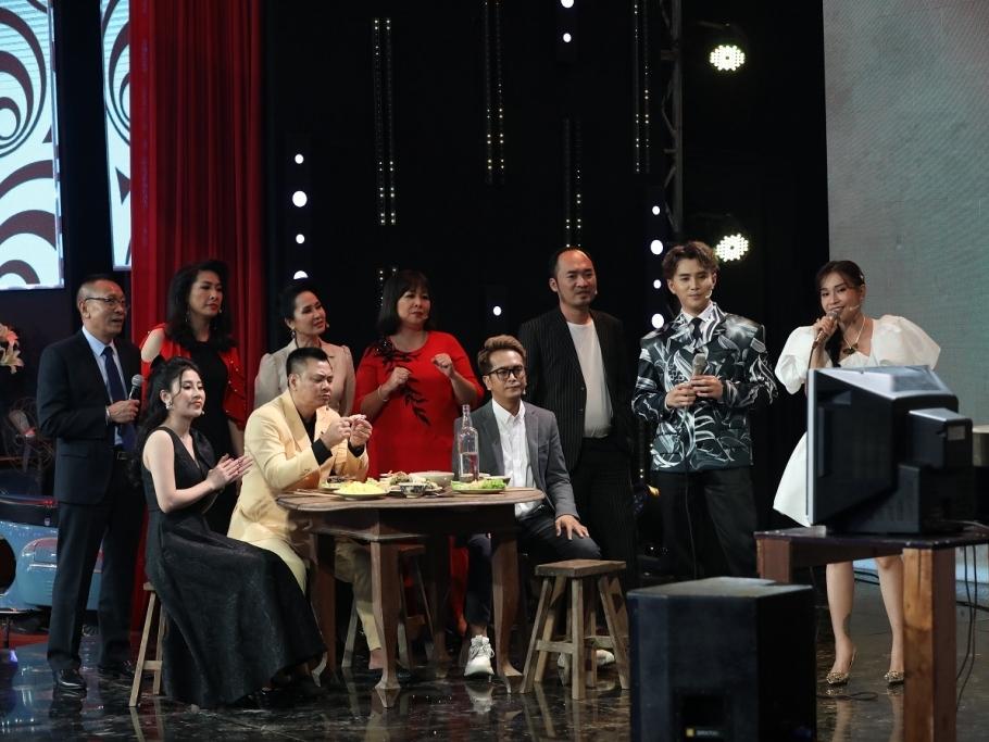 'Ký ức vui vẻ': Xót xa câu chuyện tự tử bất thành của cố nghệ sĩ Lê Vũ Cầu
