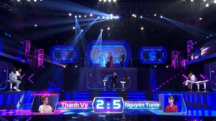 Chăm lo đấu sĩ từng li từng tí, Châu Đăng Khoa giành chiến thắng chung cuộc tại 'Đấu trường âm nhạc'