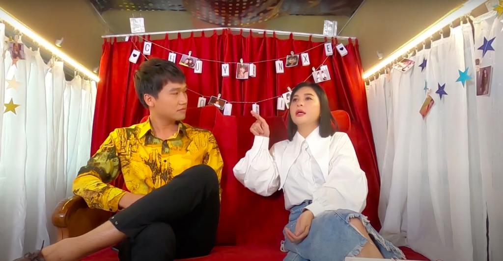 'Chuyến xe thời gian': Nghệ sĩ Cát Phượng kể chuyện làm mất 7 cây vàng của Minh Nhí từ thời ở chung nhà