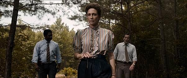 'The Conjuring' phần mới nhất: Lorraine warren có thêm siêu năng lực, yếu tố tâm linh thêm phần nặng đô?