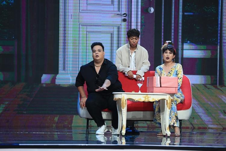 Hai lần từ chối thi 'Sao nối ngôi', Hoàng Hải bất ngờ tham gia mùa 5 vì muốn có kỷ niệm với ba Hoàng Sơn