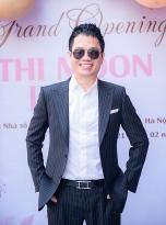 Danh tính 2 siêu mẫu điển trai vừa được 'ông bầu' Quang Cường nhận lời quản lý là ai?