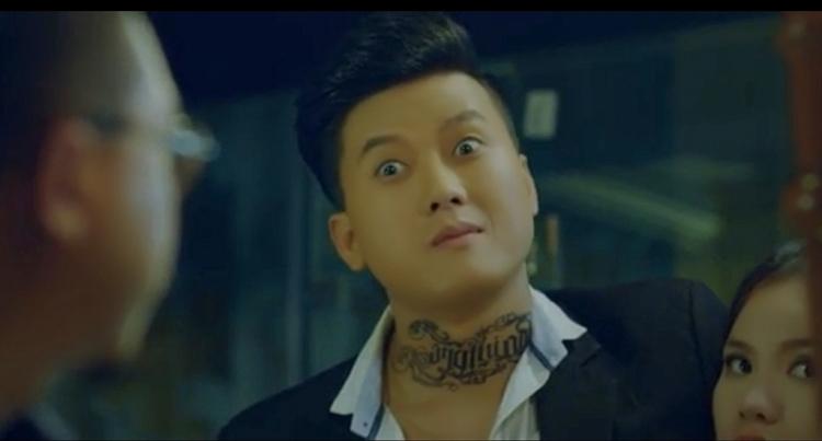 Hóa ra Huy Khánh là người đứng sau mọi mưu mô trong 'Tương sinh tương khắc'