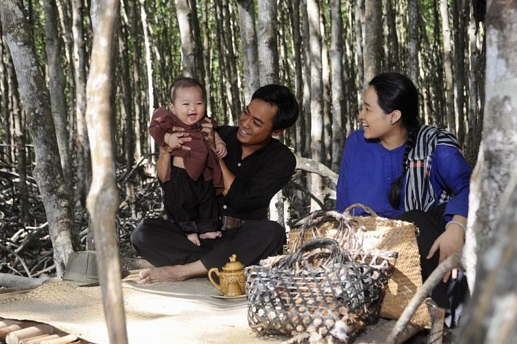 Đạo diễn Trần Ngọc Phong làm phim 'Cơn giông' từ tiểu thuyết của cố nhà văn Lê Văn Thảo, nhưng ra rạp được hay không là một 'ẩn số'!