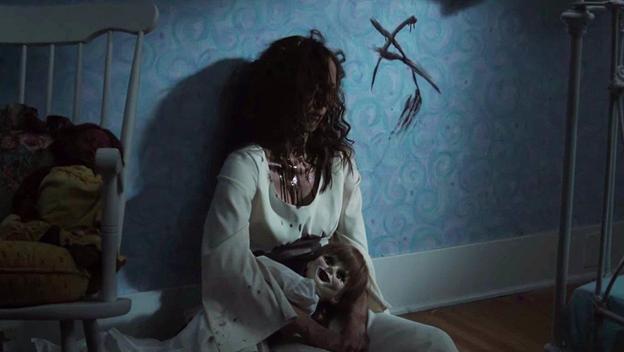 Những cái chết nào ghê rợn nhất trong  vũ trụ kinh dị 'The Conjuring'?