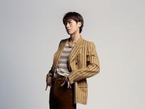 Không ngủ quên với 'Bố già', Tuấn Trần tiết lộ nhiều dự án trong ngày tung bộ ảnh 'cực xì tin'