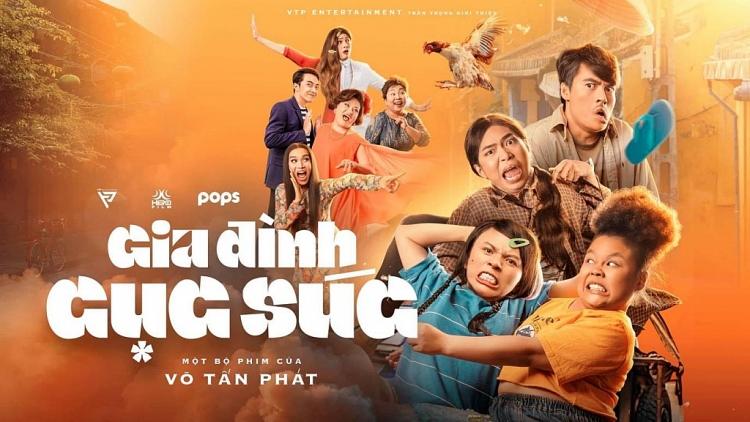 'Gia đình cục súc' vừa hơn 4 triệu lượt xem, Võ Tấn Phát 'trở mặt' với Minh Dự ngay lập tức!