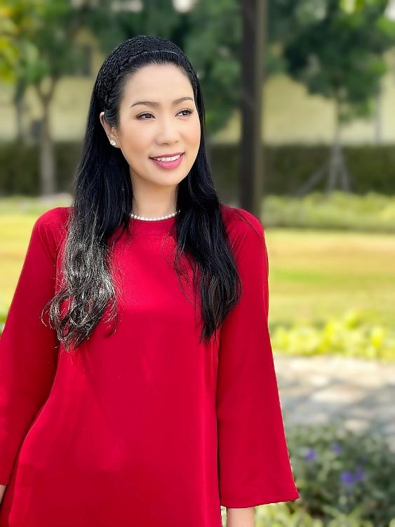 NSƯT Trịnh Kim Chi ứng cử đại biểu HĐND TP.HCM nhiệm kỳ 2021 - 2026