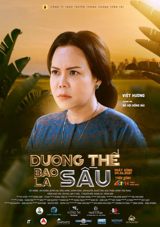 Vì tật háo sắc, Huy Khánh khiến Việt Hương ghen tuông 'phát cuồng' trong 'Dương thế bao la sầu'
