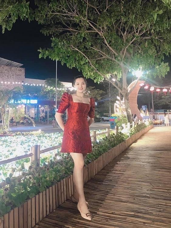 Diễn viên Thiên Mỹ: Áp lực vì sự kỹ tính của ekip phim 'Cây táo nở hoa'
