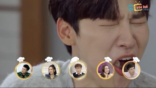 'Ăn đi rồi kể': Hội ẩm thực 'phát thèm' bởi tiếng gà rán Hàn Quốc giòn rụm