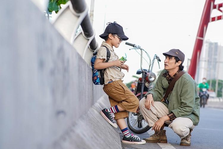 Huy Khánh lấn sân sản xuất phim, tiết lộ tình huống 'dở khóc dở cười' với Cao Thái Hà trong 'Bí mật 69'
