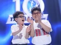 'Siêu tài năng nhí': Xuất hiện phiên bản nhí của Hoài Linh, Vân Sơn