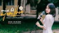 Chỉ với một câu hát trong official teaser, Ngô Lan Hương khiến fan rần rần ngóng MV chính thức