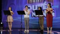 'Cha đẻ' giọng lồng tiếng Conan lộ diện đầy bất ngờ trên sân khấu 'Thanh âm quyền năng'