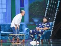 'Sao nối ngôi': Danh hài Hoàng Sơn áp lực, sợ diễn 'lấn át' con trai Hoàng Hải